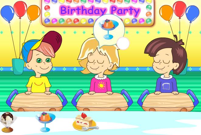 """Jogo """"Festa de Aniversário"""" trabalha a velocidade de raciocínio"""