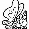 Desenho para colorir borboleta (1)