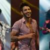 """Luan Santana, Gusttavo Lima e Paula Fernandes comandam a festa no """"Caldas Country Show"""""""