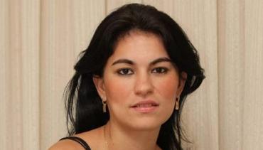 Olivia Guimarães Lima - Eliza Samudio