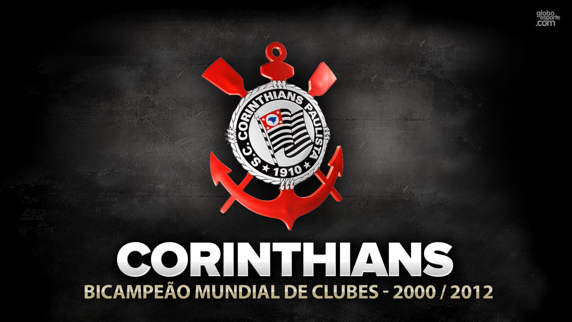 Wallpapers: Corinthians Campeão Mundial de Clubes 2012 (3)
