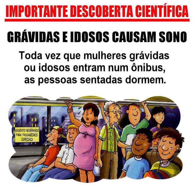 Importante descoberta científica