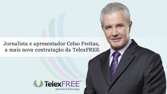 Celso Freitas TelexFREE