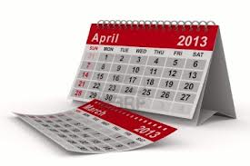 Feriado e datas comemorativas 2013