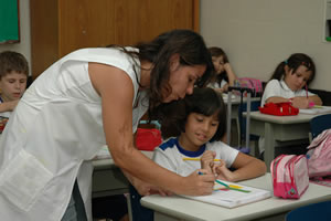 Professores terão de melhorar alunos para ganhar diploma