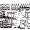 Desconto colorir Peppa Pig 11