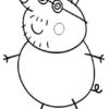 Desconto colorir Peppa Pig 16