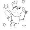 Desconto colorir Peppa Pig 30