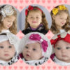Curso de Tiaras para Bebês Online